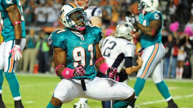Wake Sits Out Dolphins Minicamp