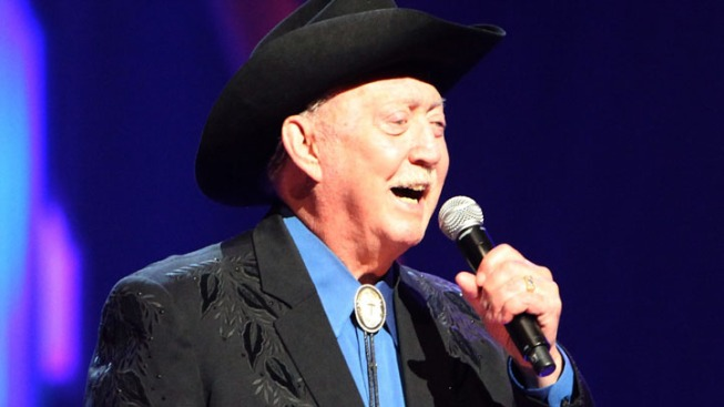 Country Music's Jack Greene Dies in Nashville