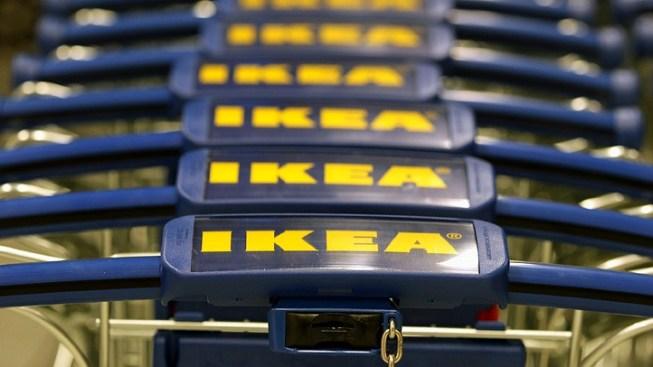 Ikea Recalls Children Bed Canopies Due to Strangulation Risk