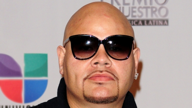 Rapper Fat Joe Pleads Guilty to Income Tax Charges: Authorities