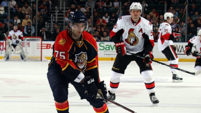 Panthers Prospect Scott Timmins Breaks Into Home: Report