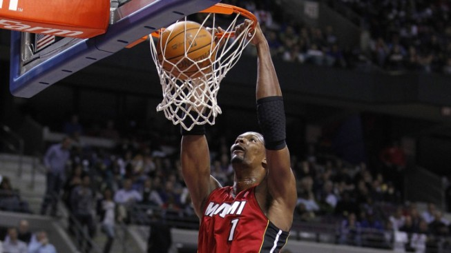 Heat Come Back to Top Pistons