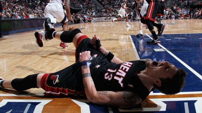 Miami Heat Mulling Amnesty Clause