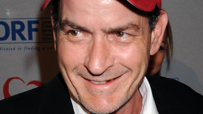 "Charlie Sheen ""Winning"" with $25M Settlment: Report"