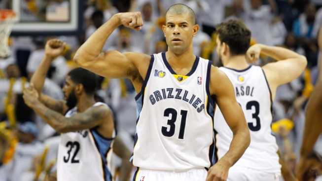 Shane Battier to Sign With Heat