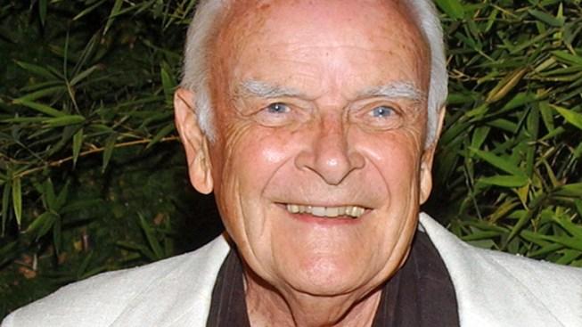 General Hospital Star John Ingle Dead at 84