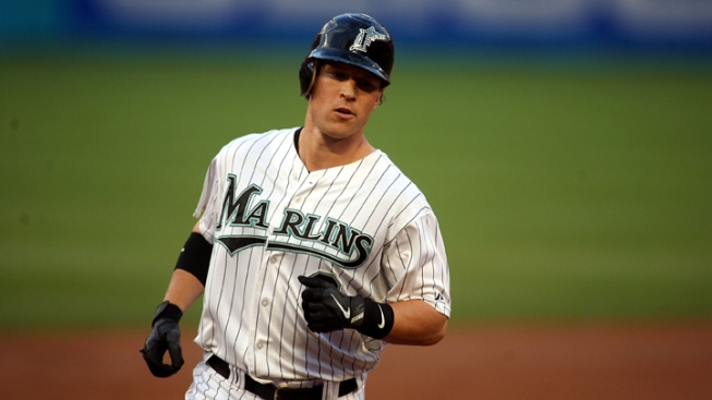 Marlins' Chris Coghlan Demoted to Triple-A