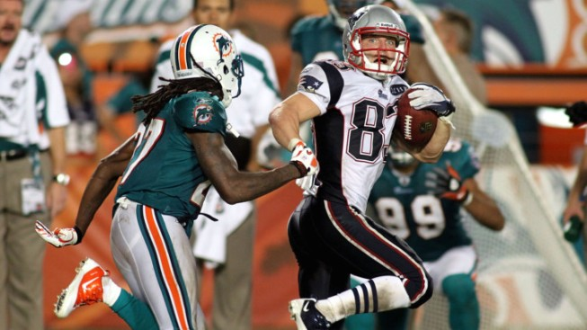 Your Preview for Sunday's Miami Dolphins-New England Patriots Game