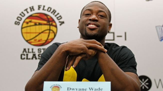 Wade Blasts Stern Again As Lockout Continues