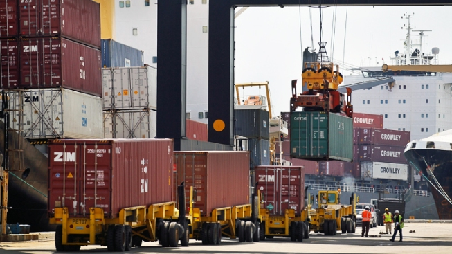 Strike Averted at Ports as Longshoremen's Contract Extended