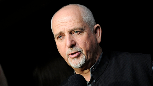 Peter Gabriel Forbids Rush Limbaugh from Using His Music