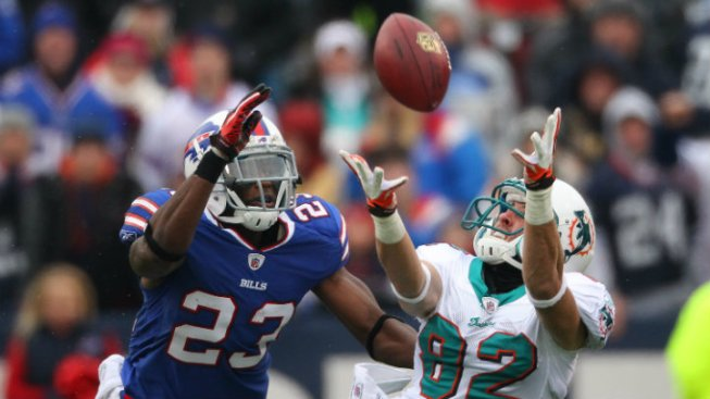 Your Preview for Sunday's Miami Dolphins-Buffalo Bills Game
