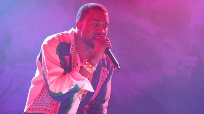 "Kanye West's New Album ""Yeezus"" Leaks Online"