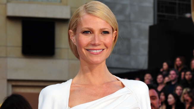 Gwyneth Paltrow Tops People Magazine's Best-Dressed List