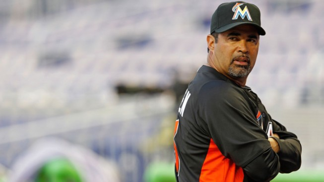 "Ozzie Guillen: ""I Get Drunk"" After Every Game"