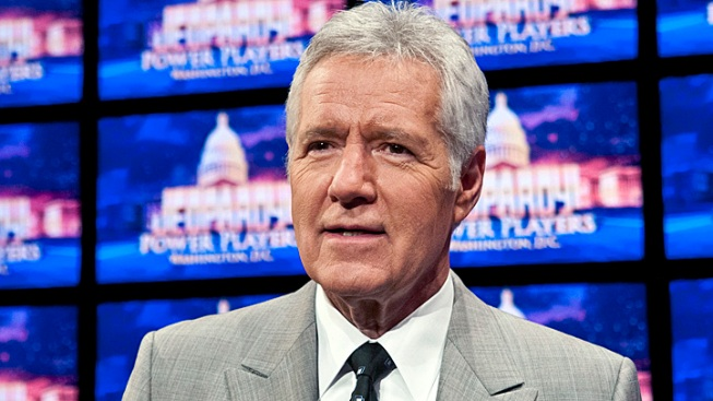 "Alex Trebek Might Retire from ""Jeopardy!"" Soon"