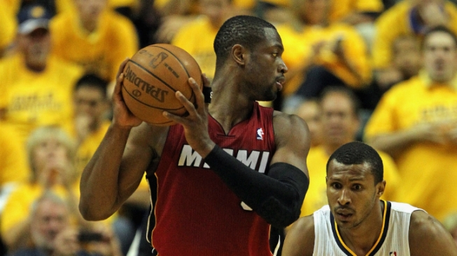 Heat Face Must-Win Game 4