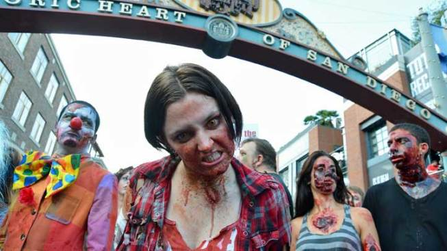 Montana TV Station Hackers Warn of Zombie Attack