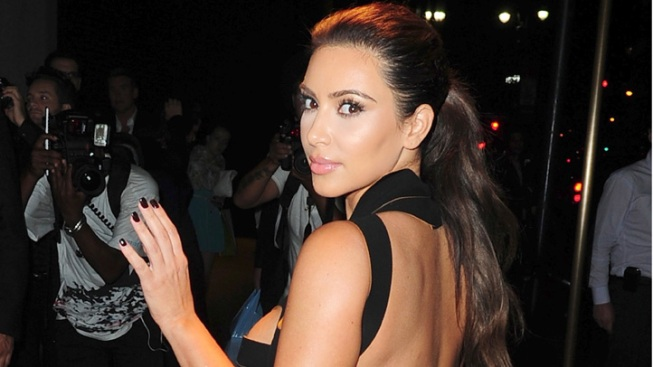 Kim Kardashian Set to Attend Marine Corps Ball