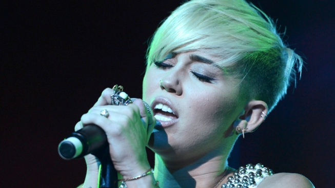 Man Convicted of Trespassing at Miley Cyrus' Home