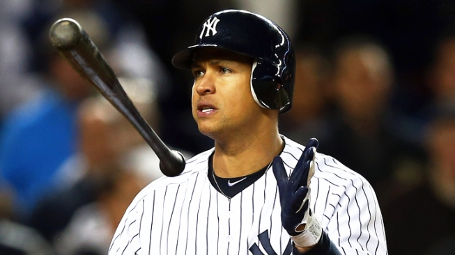 Marlins and Yankees Deny Rumors of A-Rod Trade Talks