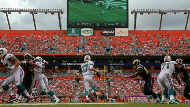 Your Preview for Sunday's Miami Dolphins-Jacksonville Jaguars Game