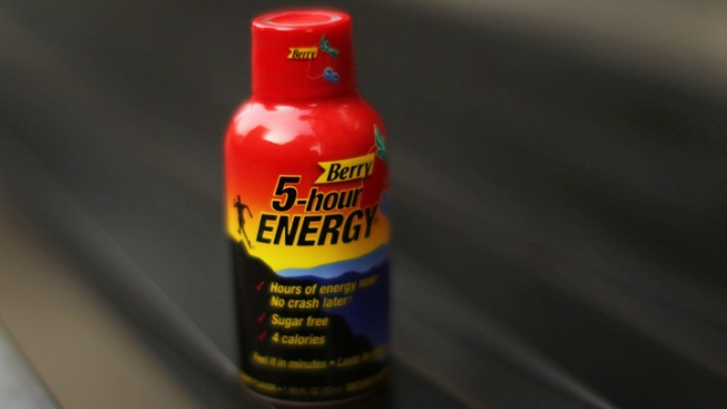FDA Investigates Energy Drinks After Reported Deaths