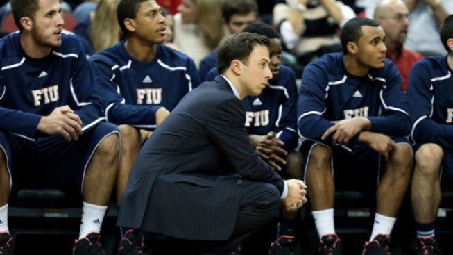 AP: Minnesota Set To Hire FIU's Richard Pitino