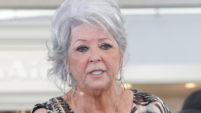 Paula Deen Fans Vent Their Outrage at Food Network