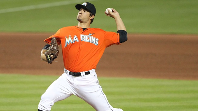 Marlins Complete Six Game Spring Sweep of N.L. Champion Cardinals