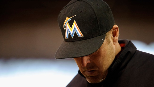 Marlins See Good and Bad During Uneven 1st Half