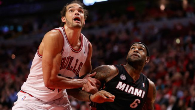 Heat-Bulls: Game 4 Preview