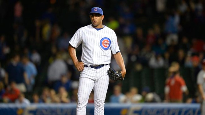 Miami Marlins Sign Carlos Marmol to One-Year Contract: Report
