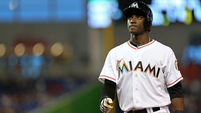 Marlins Shortstop Hechavarria Named NL Player Of The Week