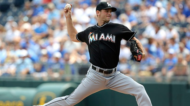 Jacob Turner Shows Improvement in Win for Miami Marlins Over Tigers