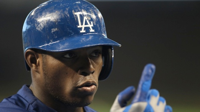 LA Dodgers Say They Will Continue to Educate Cuban Defector Yasiel Puig After Florida Arrest