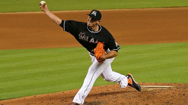 Jose Fernandez Shines as Miami Marlins Win in Extra Innings