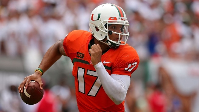 Canes-Tigers Preview: A Cupcake for UM