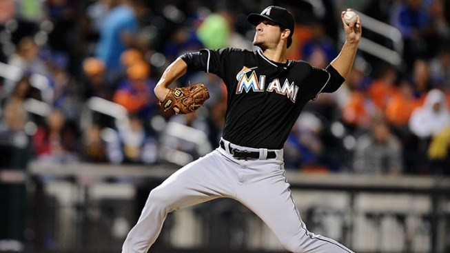 Miami Marlins No-Hit New York Yankees in Panama