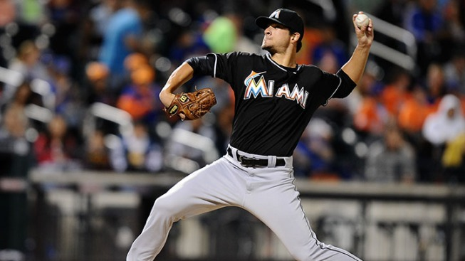 Miami Marlins Fall to Washington Nationals in First Loss of Exhibition Season