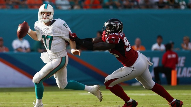Miami Dolphins-New England Patriots Preview: Into the Lion's Den