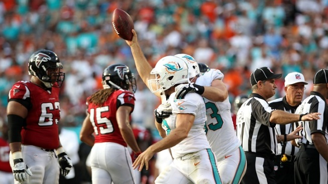 Dolphins-Saints Preview: Big Test in the Big Easy