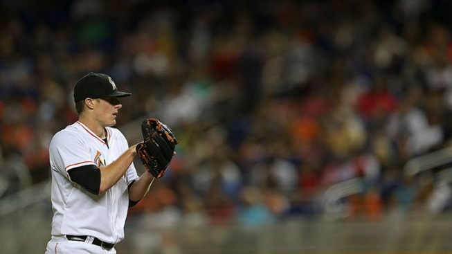 Tom Koehler Continues Exceptional Spring in Marlins 1-0 Win