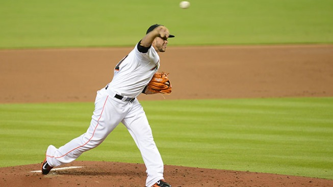 Marlins Walk-Off With Series Win Following Alvarez's Gem