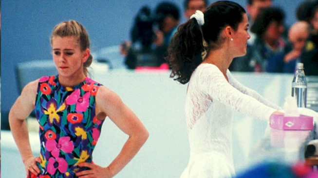 Today in History for January 6: Nancy Kerrigan Clubbed