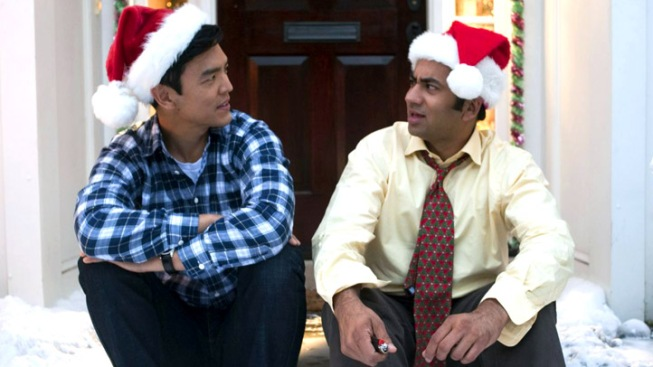 Analysis: Harold and Kumar Go to the White House