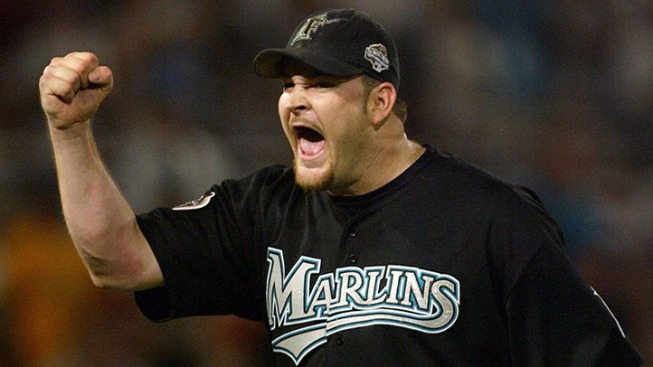 2003 Champion Brad Penny Signs Minor League Deal With Marlins