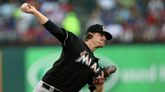 Marlins Tie Record With 13th Straight Interleague Win
