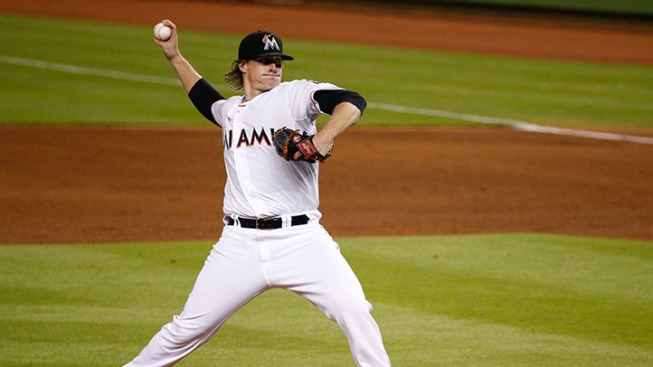 Marlins Drop Another 13-Inning Affair
