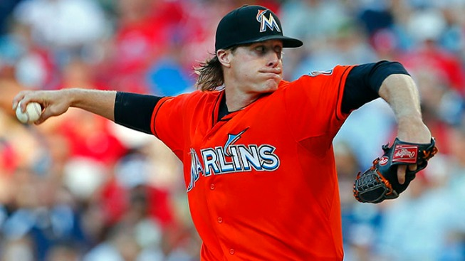 Marlins Waste 3 Home Runs in 14 Inning Loss